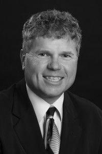 Bob Turbitt, CPA, CA